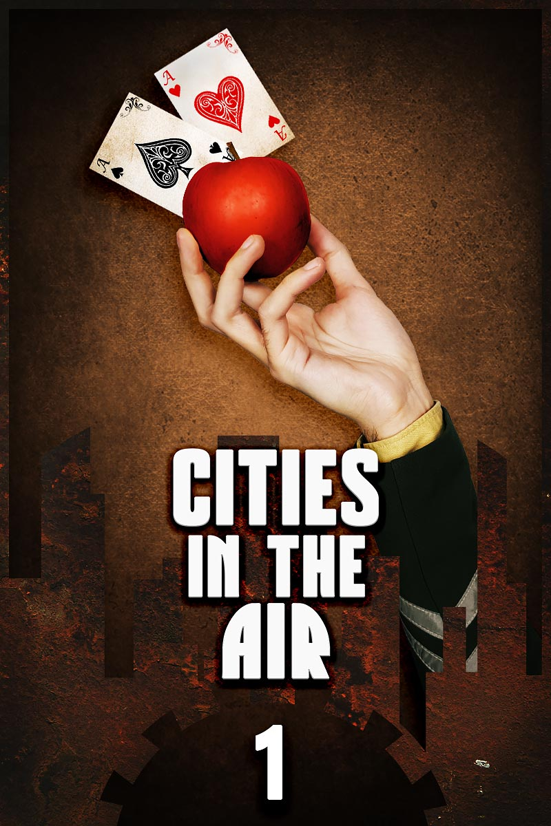 🎬 Cities In The Air – Episode 1