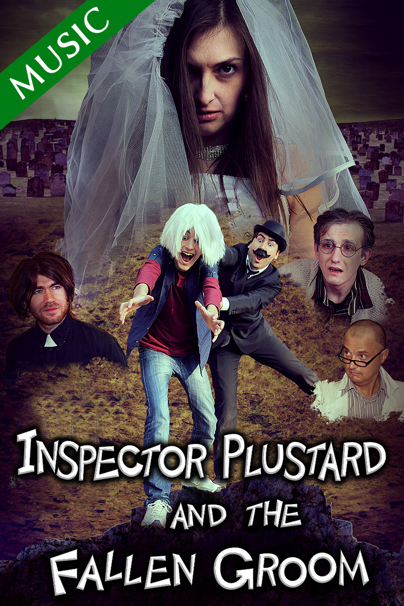 🎵 Inspector Plustard And The Fallen Groom – Original Soundtrack