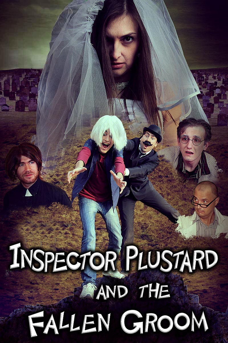 🎬 Inspector Plustard And The Fallen Groom (S01 – Pilot)