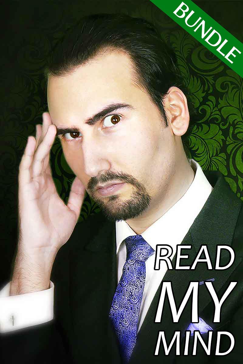 🎬 Read My Mind! – Special Edition Bundle