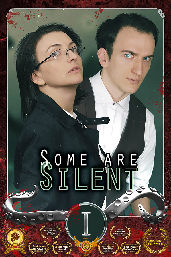 🎬 Some Are Silent – A Lovecraftian Story – Episode 1